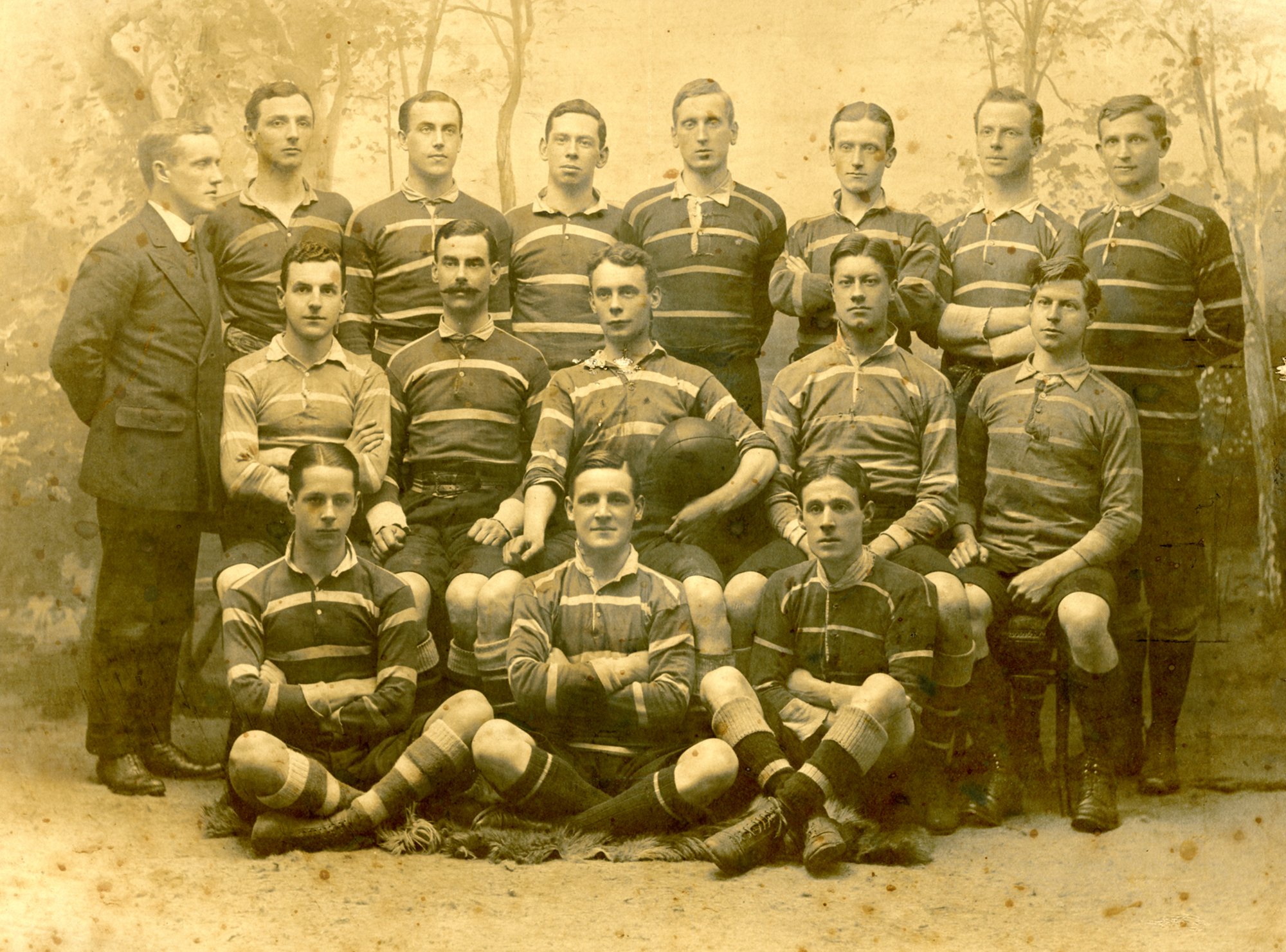 OLD-CHARLTONIANS