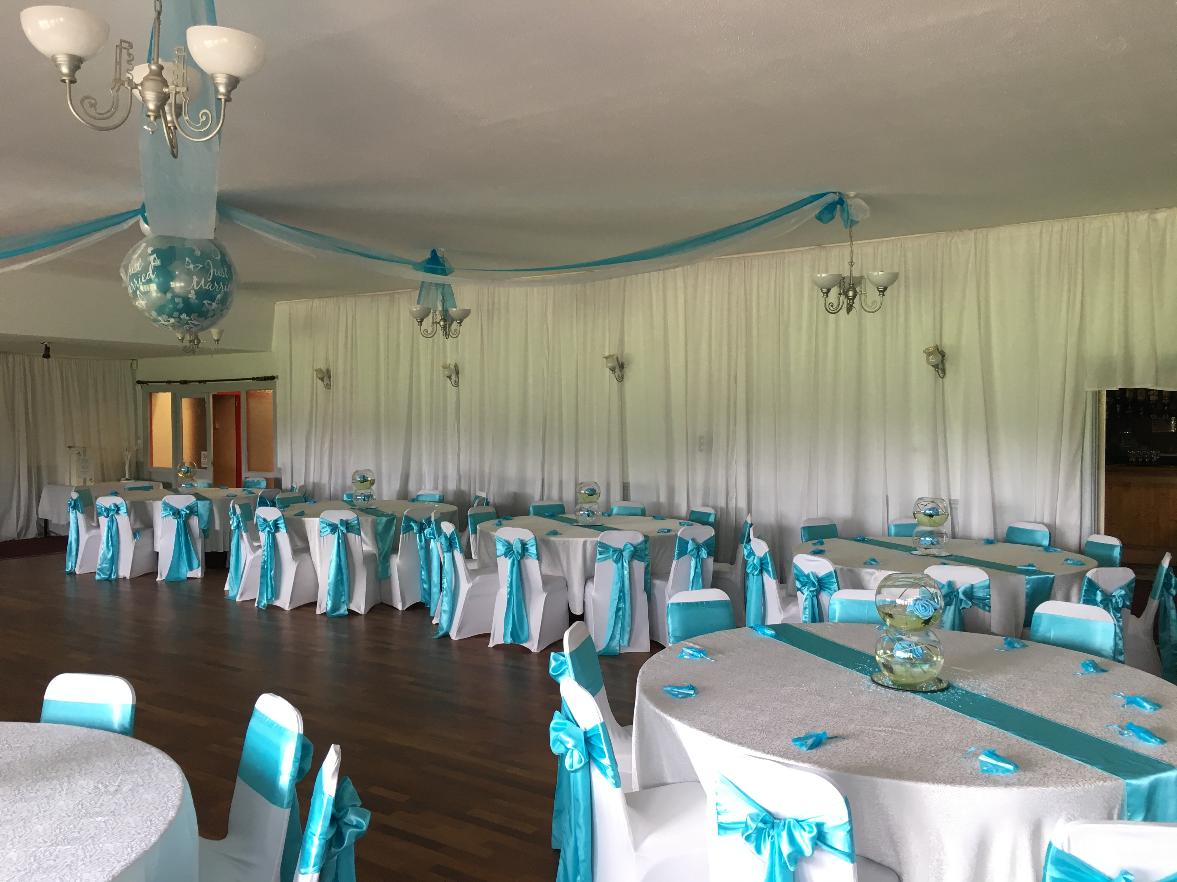 Function Room Hire Andover